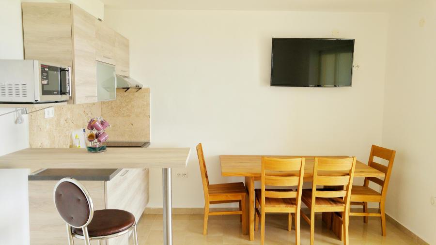 villa serg appartements istrien direkt am meer. Black Bedroom Furniture Sets. Home Design Ideas