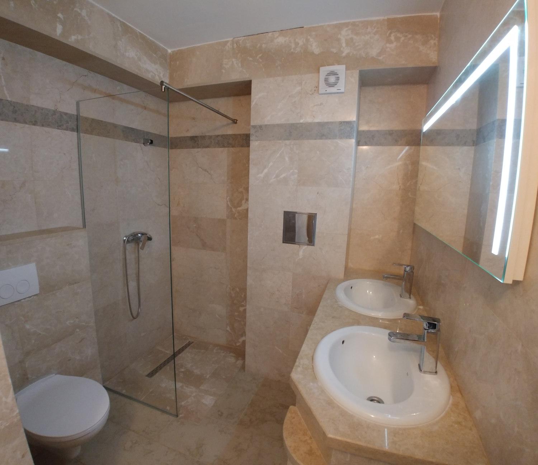 Appartement Ferienwohnung S4