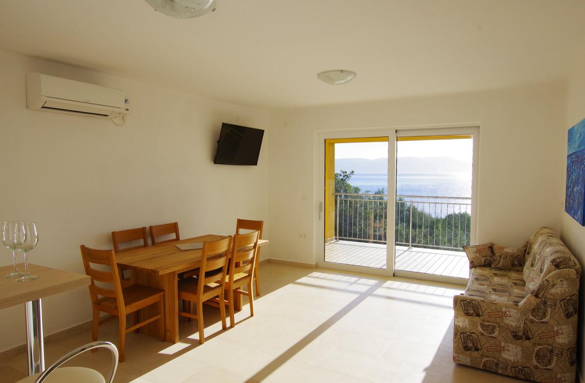 Appartement Ferienwohnung S5