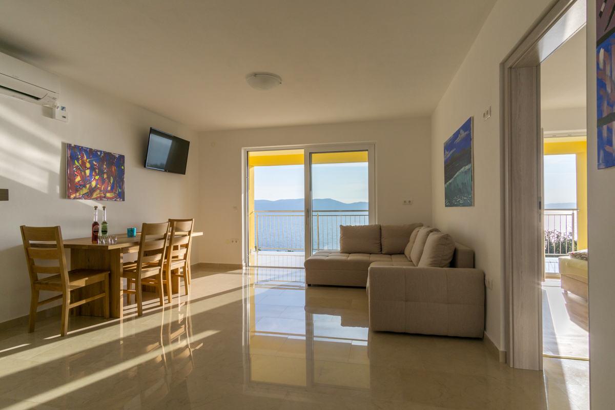 Appartement Ferienwohnung S3